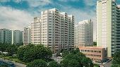 Застройщики повысили цены на недвижимость из-за девальвации