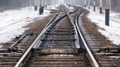 Украина продлила на 5 лет ограничения на импорт стрелочных переводов из России