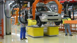 Крупнейший автопроизводитель России повышает цены на автомобили | Автоновости | Дело