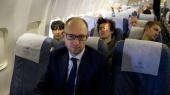 Кабмин увеличил расходы на авиаперелеты высших должностных лиц