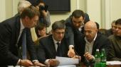 """На совете коалиции озвучили 11 кандидатов в министры. """"Народный фронт"""" пока никого не предложил"""