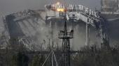 В районе донецкого аэропорта продолжались бои — Тымчук