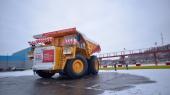 ИнГОК снизит себестоимость перевозки руды за счет новой техники