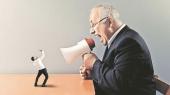 Как возражать боссу: советы Harvard Business Review