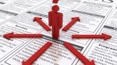 Рынок труда демонстрирует позитивную динамику несмотря на кризис