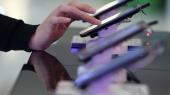 Мировые продажи смартфонов в третьем квартале выросли на 20%