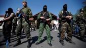 """Террористы не смогли провести """"мобилизацию"""" на Донбассе — Тымчук"""