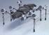 Робот-насекомое научился ходить