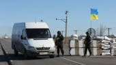 Госпогранслужба увеличила количество отрядов на границе с Крымом