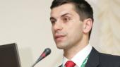 ПАРД предложила Дмитрия Тарабакина на пост главы НКЦБФР