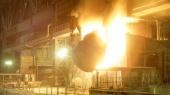 Мариупольские меткомбинаты снижают выпуск продукции из-за подрыва моста