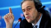 Мишель Платини — единственный кандидат на выборах президента УЕФА