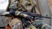 Боевики обстреляли два блокпоста украинских военных на Луганщине