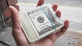 Отмена налога с покупки валюты положительно отразится на рынке — Нацбанк