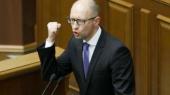 Яценюк поручил Демчишину разобраться с веерными отключениями и пригрозил увольнением