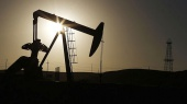 Нефть дешевеет в последнюю сессию уходящего года
