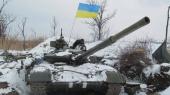 В рождественскую ночь боевики 15 раз обстреляли позиции украинских военных