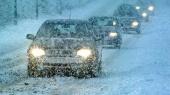 Непогода остановила движение на автодорогах Одесской области — ГСЧС
