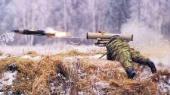 Россия поставила террористам противотанковое оружие — Тымчук