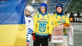 Сборная Украины по хоккею с мячом не поедет на чемпионат мира в Россию