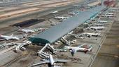"""Аэропорт Дубая стал самым загруженным аэропортом мира, обогнав """"Хитроу"""""""