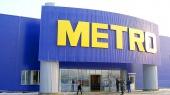 Квартальная выручка немецкого ритейлера Metro снизилась из-за девальвации рубля и гривни