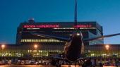 Зарубежные авиакомпании сокращают полеты в Россию