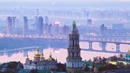 Какой бюджет Киева предлагает утвердить Виталий Кличко (инфографика) | Киев | Дело