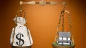 Финкомитет предлагает отклонить президентское вето на поправки в мораторий на взыскание залогового имущества