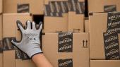 Amazon увеличил выручку на 15%
