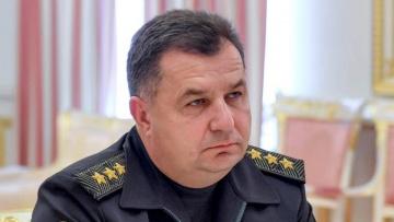 В зоне АТО за сутки погибли 15 военнослужащих — министр обороны (обновлено)