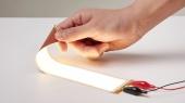 LG готовится к производству гибких панелей без стекла