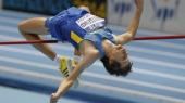 """Украинский прыгун в высоту Проценко выиграл """"серебро"""" на представительном турнире"""