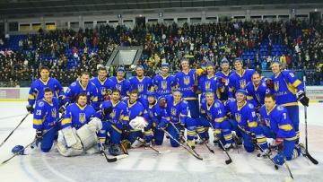 Сборная Украины по хоккею заняла третье место на турнире в Польше | Хоккей | Дело