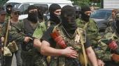 Боевики 69 раз обстреляли позиции украинских военных — пресс-центр АТО