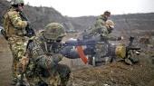 Боевики усилили атаки на Дебальцево — Тымчук