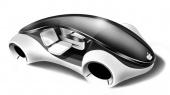 Apple проектирует электромобиль (обновлено)