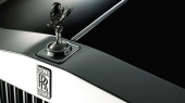 Rolls-Royce начнет разработку внедорожника