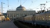 Новый начальник Одесской желдороги приступит к работе уже 25 февраля