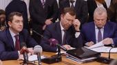 Яценюк отстранил руководство ГФС на время служебного расследования (обновлено)