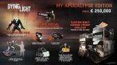 Маркетологи новой игры о нашествии зомби Dying Light придумали спецпредложение за $387 тысяч