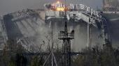 Семь тел погибших бойцов АТО обнаружили в Донецком аэропорту