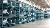 ЗАЗ планирует возобновлять производство не раньше апреля