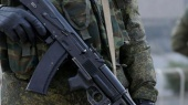 Боевики обстреляли 5 раз позиции сил АТО