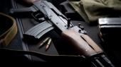 Под Харьковом задержан автомобиль, набитый оружием из зоны АТО