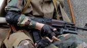 Боевики снова обстреляли Широкино из минометов