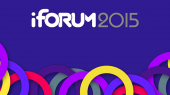 Очередной iForum пройдет в Киеве 16 апреля