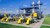 """""""Газпром"""" поставил Украине почти вполовину меньше газа, чем было заявлено"""