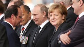 """""""Нормандская четверка"""" оценила прекращение огня на Донбассе"""