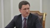 """""""Газпром"""" уже поставил на Донбасс около 100 млн куб. м газа — глава Минэнерго РФ"""